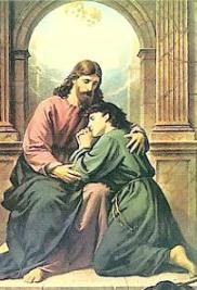 Jesus our Consolation