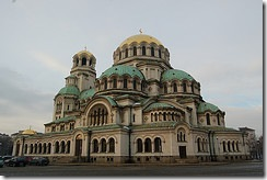 катедрален храм Св. Александър Невски