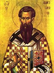 св. Василий Велики (2)