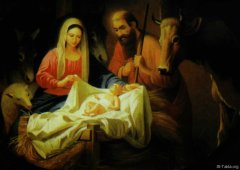 www-St-Takla-org__Saint-Mary_Nativity-1-Manger-06