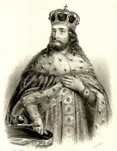 Св. Крал Стефан Милутин