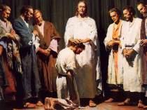 Jesus ordain apostles