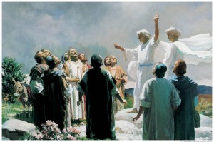 Ascension-Resurrection-Jesus