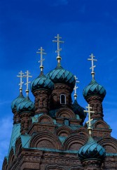 Tampere Orthodox Church