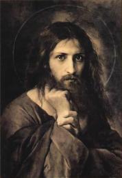 El Greko,  Jesus Christ