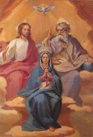 HolyTrinity and St. Mary