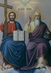 The St. Trinity