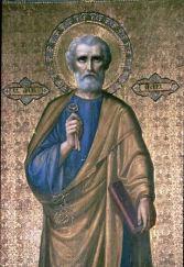 St. apostle Peter