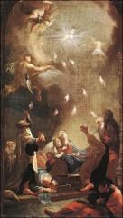 Pentecost Mildorfer