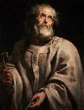 Pope-peter_pprubens