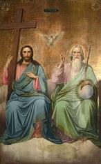 st. trinity