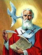 The Holy Spirit and St. Basil of Caesarea