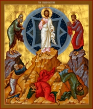 Transfiguration of the Lord
