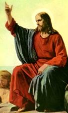 Jesus Christ (3)
