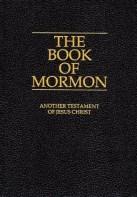 mormon bible