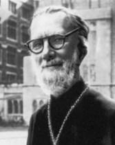 priest Florovskiy