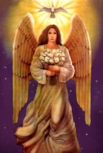 St. Archangel Gabriel