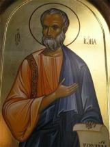 St. Prophet Ionas