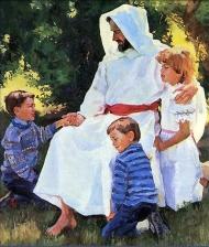 Jesus Christ (117)