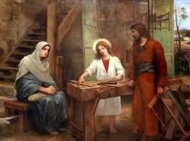 Jesus as Carpenter