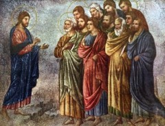 Jesus Christ and the apostles5