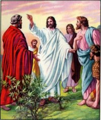 jesus with his disciples2