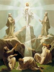 Transfiguration of Jesus Christ
