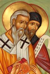 St. st. Kyrylo i Metodij