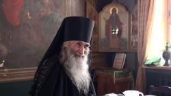 Оптинский старец схиигумен Илий
