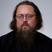 Протодякон Андрей Кураев