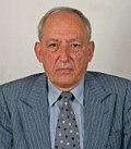 проф. Антоний Хубанчев