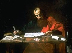 св. апостол Павел 5
