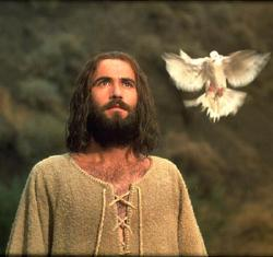 Jesus Son of God and the Holy Spirit