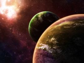 12_9058_oboi_dve_planety_v_kosmose_1024x768