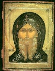 преп. Антоний Велики