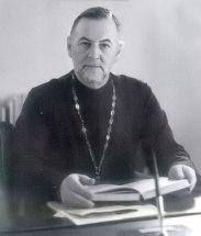 Протоиерей Ал. Шмеман 4