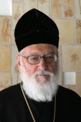 Диоклийски епископ Калистос (Уеър)