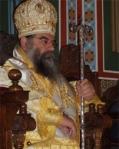 Лимасолски митрополит Атанасий