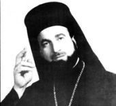Episkopus Pavlos Balesterre Konvolier