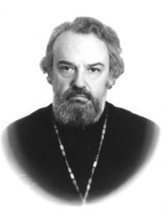 Priest Alexander Menn