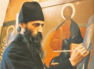 Аrhimandrit Zinon