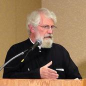 Priest George Dragas
