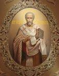 St. John Hrysostom