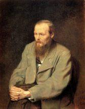 Portret Dostoevskogo 2