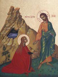 Stt. Mary from Magdala 2
