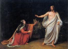 Stt. Mary from Magdala 3