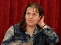 Анна Маринова