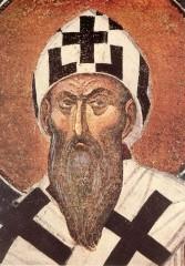 Св. Кирил Александрийски