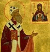 Св. Кирил Александрийски2