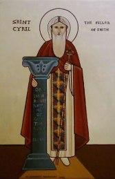 Св. Кирил Александрийски4